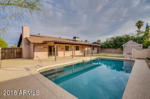4125 W HELENA Drive, Glendale, AZ 85308