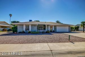 10349 W WININGER Circle, Sun City, AZ 85351