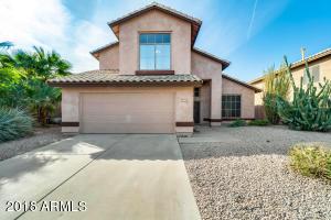 2464 S TERRIPIN, Mesa, AZ 85209
