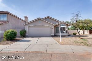 2584 N 131ST Lane, Goodyear, AZ 85395