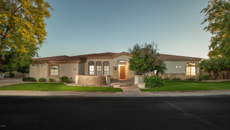 Photo of 3409 E IVYGLEN Circle, Mesa, AZ 85213