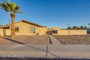 13802 N 48TH Avenue, Glendale, AZ 85306