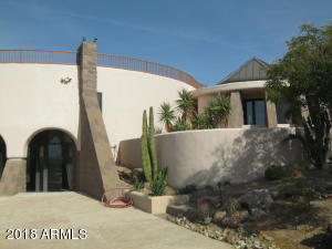 8610 E MAVERICK Circle, Carefree, AZ 85377