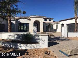 8502 N 49TH Street, Paradise Valley, AZ 85253