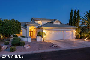 2651 N 162ND Lane, Goodyear, AZ 85395