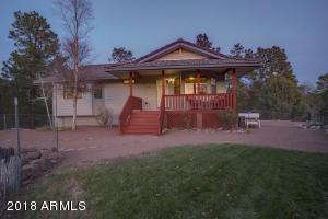 145 S Rolloff Lane, Star Valley, AZ 85541
