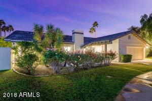 8542 N WOODLAND Court, Scottsdale, AZ 85258