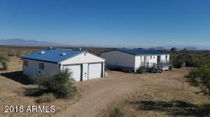 1051 W Phillips Way, Cochise, AZ 85606