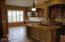 Kitchen and Informal Dining area