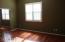 First Floor Bedroom off Family Room