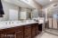 Dual Sinks and Vanity