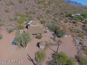 5351 N MONTEREY Drive, Apache Junction, AZ 85120