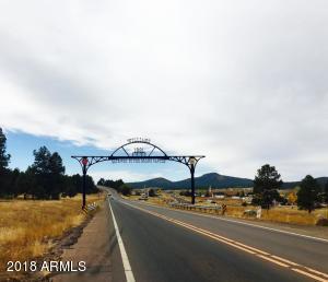 0000 Redwall Way, Williams, AZ 86046