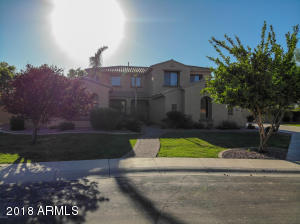 6428 S MAGIC Court, Gilbert, AZ 85298