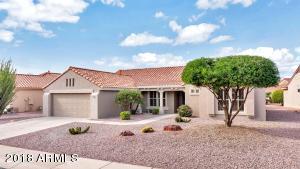 15186 W VIA MANANA Drive, Sun City West, AZ 85375