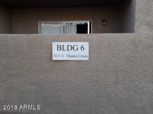 2831 E Monte Cristo Avenue, 201