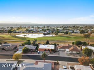 16104 N 109TH Lane, Sun City, AZ 85351