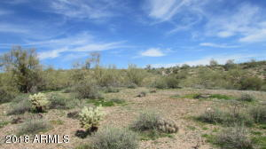 0 N Sin Vacas Trail Lot 27, Fort McDowell, AZ 85264
