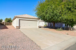15730 W COTTONWOOD Street, Surprise, AZ 85374