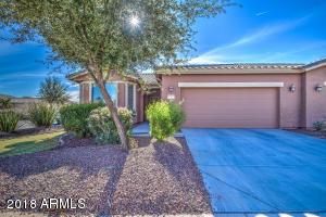 42421 W CANDYLAND Place, Maricopa, AZ 85138