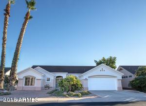 14917 W YOSEMITE Drive, Sun City West, AZ 85375
