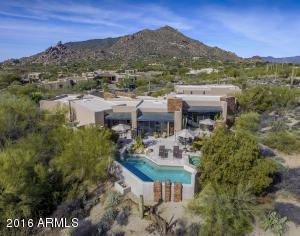 Property for sale at 7314 E Arroyo Hondo Road, Scottsdale,  Arizona 85266