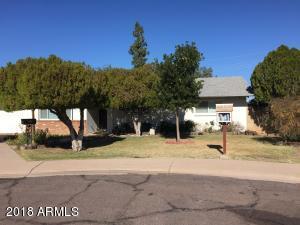 1872 E CONCORDA Circle, Tempe, AZ 85282
