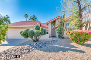 10930 N 110TH Place, Scottsdale, AZ 85259