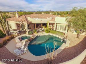 26750 N 73RD Street, Scottsdale, AZ 85266