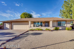 20026 N 101ST Avenue, Sun City, AZ 85373