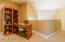 Loft/Office Area