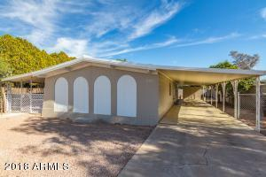 2127 N SPRING Street, Mesa, AZ 85203