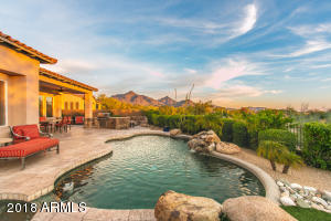 9631 E MOUNTAIN SPRING Road, Scottsdale, AZ 85255
