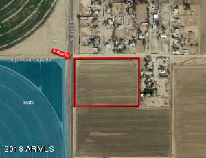 3700 E Hash Knife Draw Road Lot 03, Queen Creek, AZ 85140