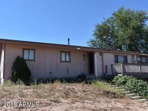 1470 W 6th Street North, St Johns, AZ 85936