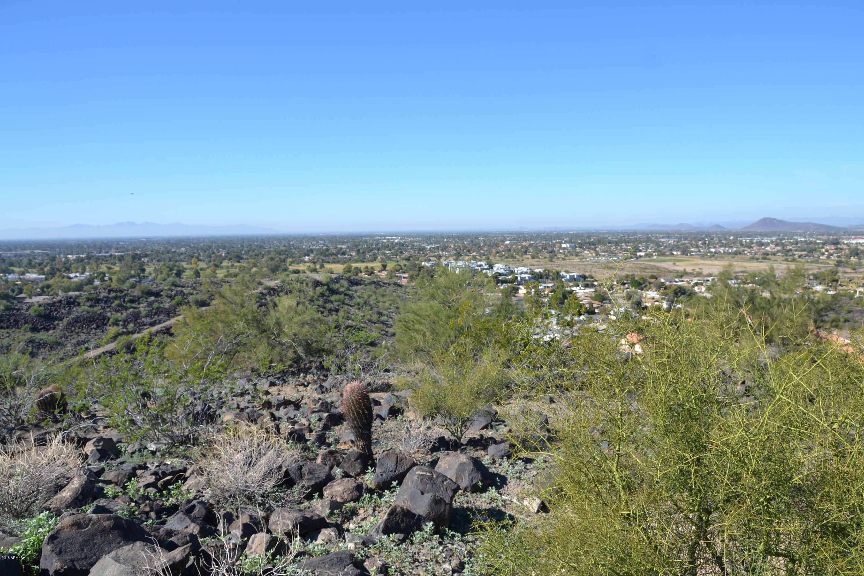 14210 N MOON MOUNTAIN Trail, one of homes for sale in North Mountain-Phoenix