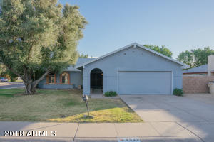 4503 W COCHISE Drive, Glendale, AZ 85302