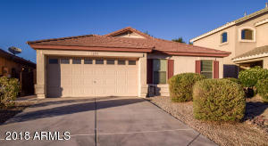 374 E MELANIE Street, San Tan Valley, AZ 85140