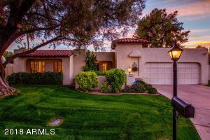 7337 E LAREDO Lane, Scottsdale, AZ 85250