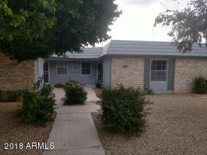 10553 W OCOTILLO Drive, Sun City, AZ 85373