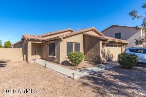 4010 E SIDEWINDER Court, Gilbert, AZ 85297