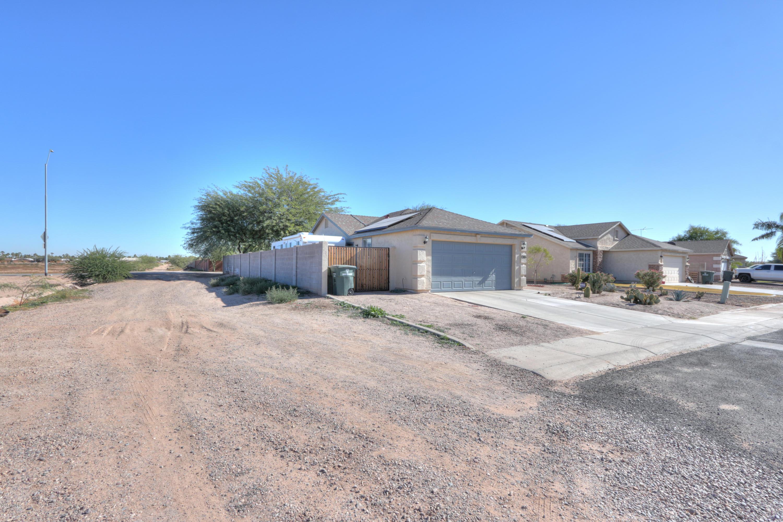 1386 N OAK Street, Casa Grande, AZ 85122