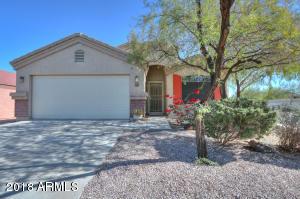 3934 N TULSA Lane, Casa Grande, AZ 85122