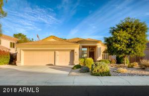 6806 W SKYLARK Drive, Glendale, AZ 85308