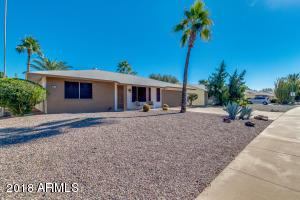 18613 N 103RD Avenue, Sun City, AZ 85373