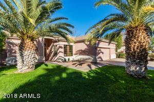 18 E SPUR Avenue, Gilbert, AZ 85296
