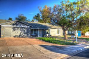 Incredible Chandler Home With Guest Home On Good Lot Size With No HOA!