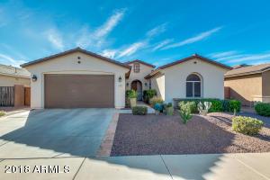 197 W SWEET SHRUB Avenue, Queen Creek, AZ 85140