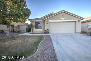 1027 W DESERT SEASONS Drive, San Tan Valley, AZ 85143