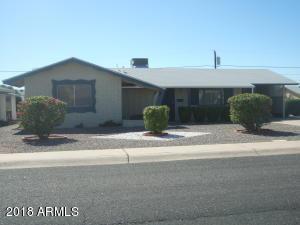 9941 W Desert Hills Drive